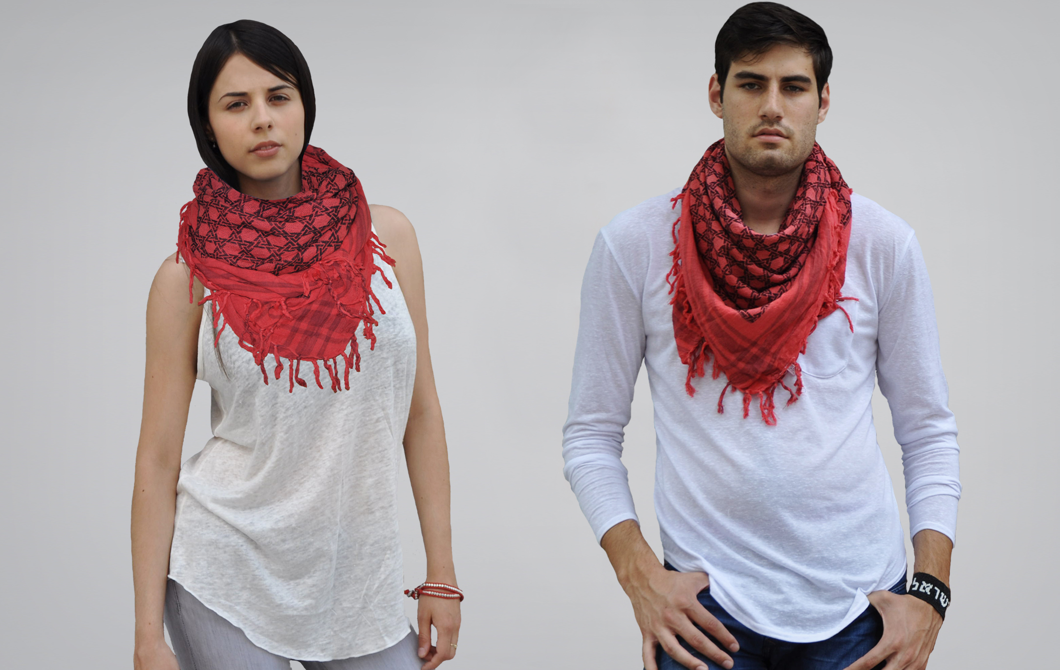 6 Facts About Keffiyeh Everyone Thinks Are True